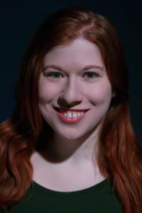 Headshot of Adjunct Director Charlotte Forcht