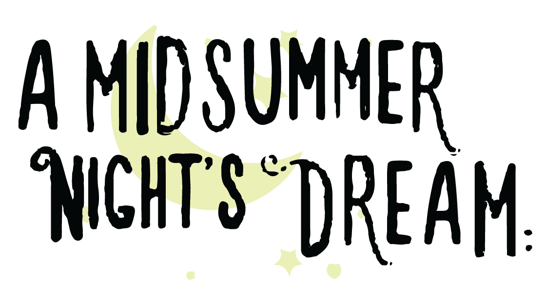 NTPA's Production of Midsummer Nights Dream Logo