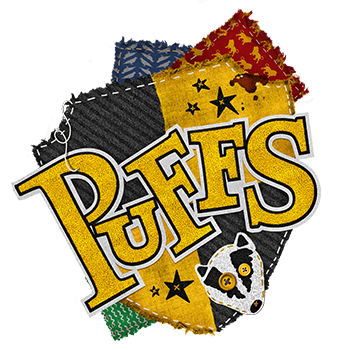Puffs Young Wizards Edition presented by North Texas Performing Arts