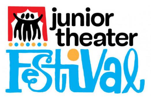 Junior Theatre Festival - JTF logo