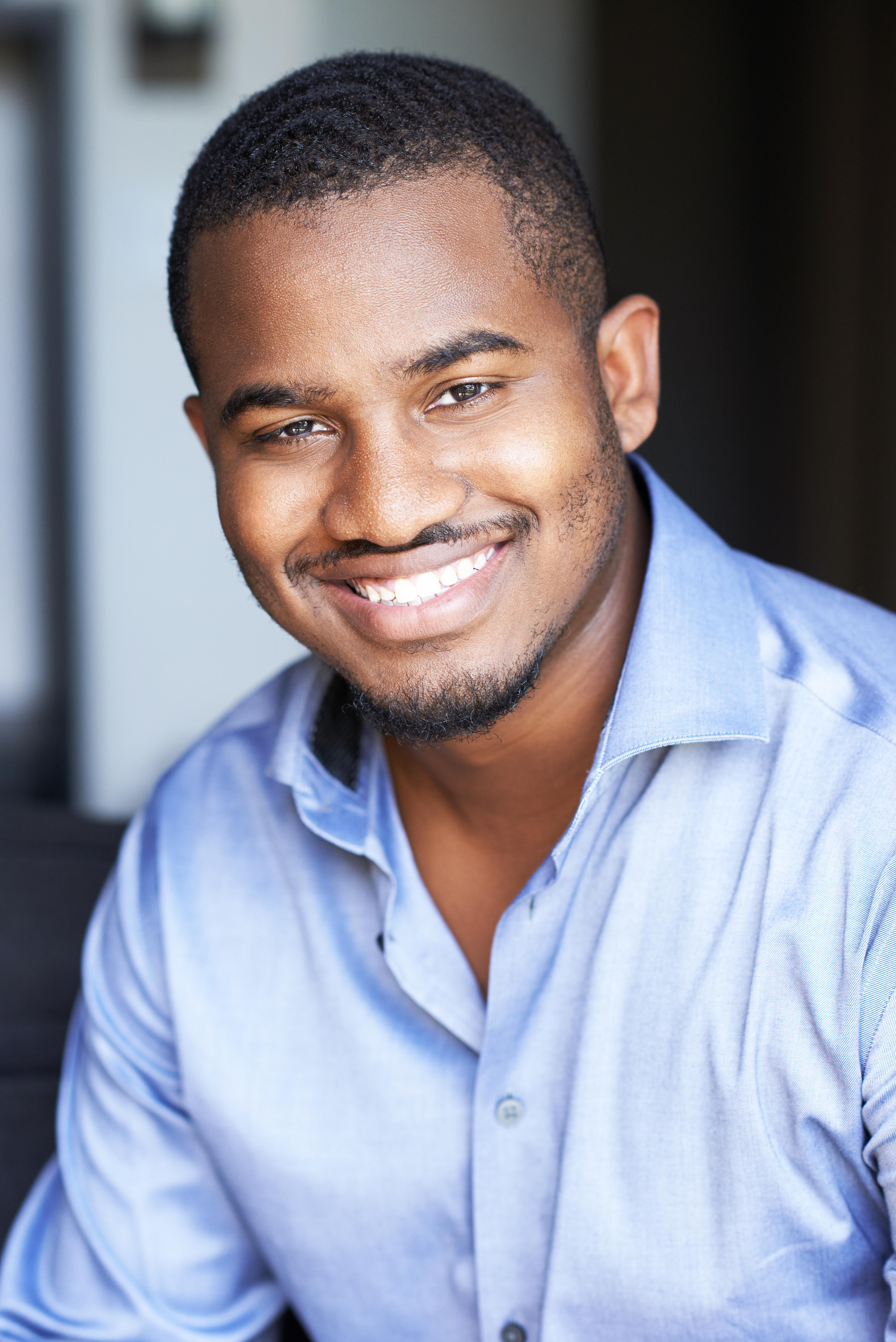 Christian Black, NTPA Dallas Program Director