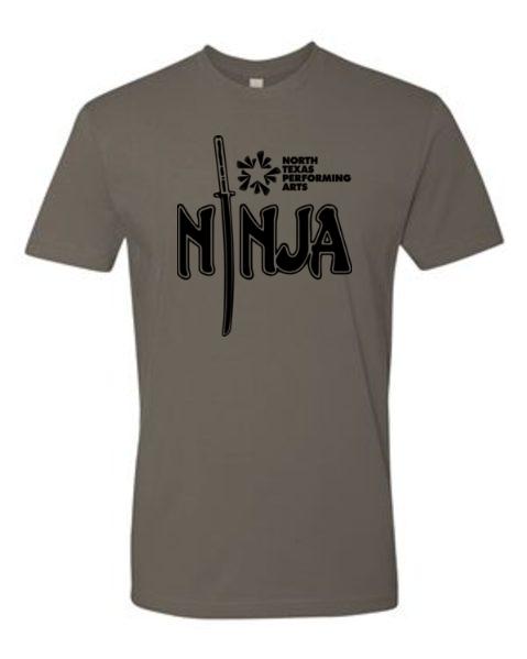 backstage ninja tee