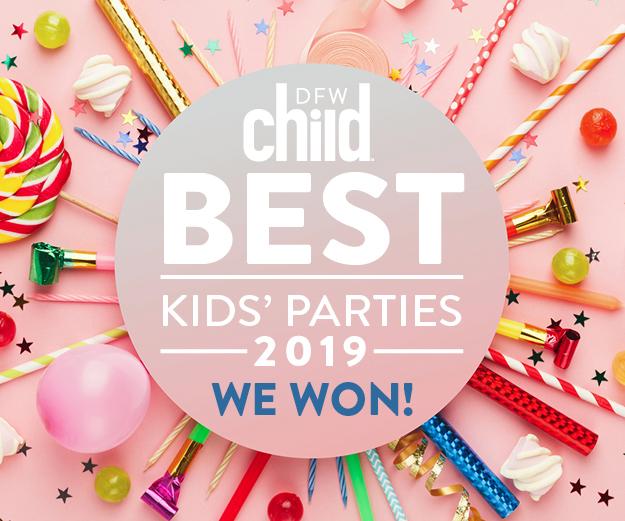 Best Kids Birthday Parties 2019