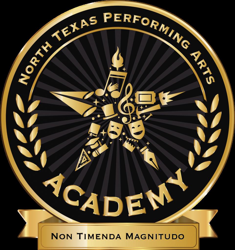 Academy Conservatory Crest