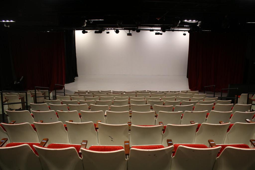 Willow Bend Proscenium Center