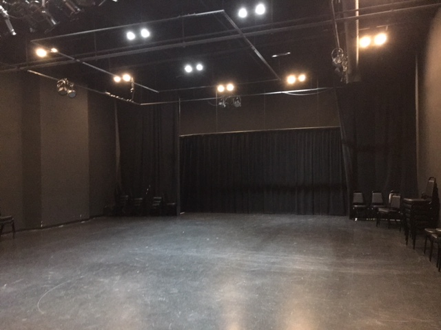 Willow Bend Black Box Theatre