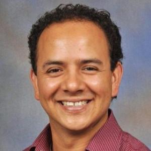 Alejandro Erives